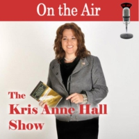 Logo of the podcast The Kris Anne Hall Show 10/25/16