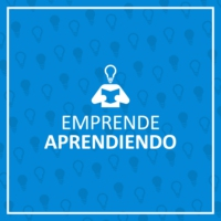 Logo of the podcast Emprende Aprendiendo
