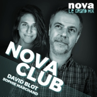 Logo du podcast Radio Nova - Nova Club