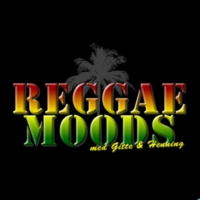 Logo du podcast Reggae Moods Podcast