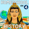 Logo du podcast Homeschool History