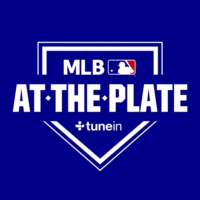 Logo du podcast MLB At The Plate Podcast
