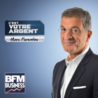 Logo of the podcast BFM Business - C'est votre argent