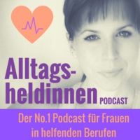 Logo of the podcast #008 Nur Optimismus ist Bullshit - Wie du trotz Pessimisus strahlst (Interview mit Laura Depping)