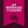 Logo du podcast Les repérages Couleur3 - Couleur3