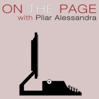 Logo of the podcast On The Page