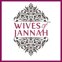 Logo of the podcast Wives of Jannah: Islamic Relationship Advice