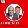 Logo of the podcast Multiplex RTL - Ligue 1