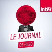 Logo du podcast Le journal de 6h30 04.01.2020