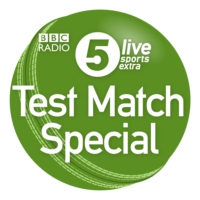 Logo du podcast Test Match Special
