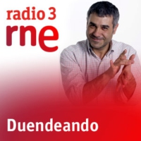 Logo of the podcast Duendeando - Groove Flamenco y Jerez - 21/01/17