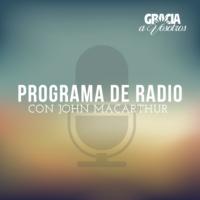 Logo of the podcast Gracia a Vosotros: Podcast del Programa Radial