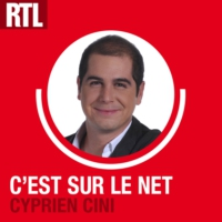 Logo of the podcast RTL - C'est sur le net