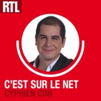 Logo du podcast RTL - C'est sur le net