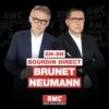 Logo du podcast RMC : Brunet - Neumann