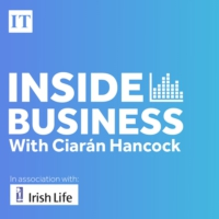Logo du podcast Irish Times Inside Business