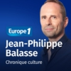Logo of the podcast Périscope - Jean-Philippe Balasse