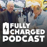 Logo of the podcast The Fully Charged Show Podcast