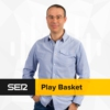 Logo of the podcast Play Basket