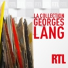Logo of the podcast La Collection Georges Lang