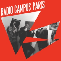 Logo of the podcast Jazz & Co - Radio Campus Paris