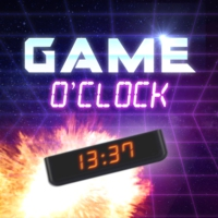 Logo of the podcast Game O'Clock
