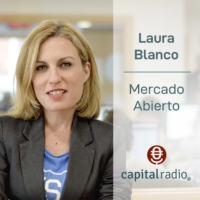 Logo of the podcast Mercado Abierto