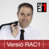 Logo of the podcast VERSIO RAC1-CIENCIA