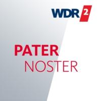 Logo of the podcast Rick Kavanian | WDR 2 Paternoster (16.08.2015)