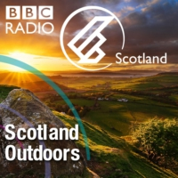 Logo of the podcast Scotland Outdoors