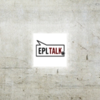 Logo of the podcast EPL Talk Podcast