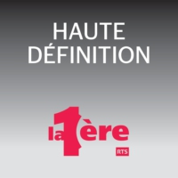 Logo of the podcast La 1ère - Haute définition
