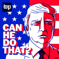 Logo of the podcast How far can a president go to get the intelligence chief he wants?