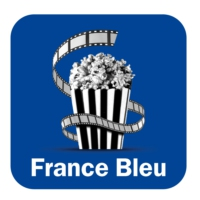 Logo du podcast Actu Ciné - Le Box Office avec sur le podium un film France Bleu