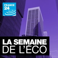 Logo of the podcast L'économie selon Donald Trump