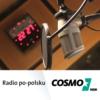 Logo du podcast COSMO Radio po polsku
