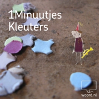 Logo of the podcast 1Minuutjes Kleuters