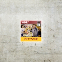 Logo of the podcast Dittsche - Notfalldiät - Supermarkt - Kripo -  (229)