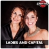 Logo of the podcast Ladies and Capital