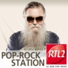 Logo du podcast RTL2 : Pop-Rock Station by Zégut