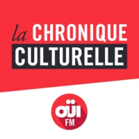 Logo of the podcast La Chronique Culturelle