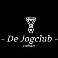 Logo of the podcast De Jogclub