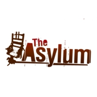 Logo of the podcast Boxing Asylum's The NutHouse