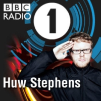 Logo of the podcast BBC Radio 1 - Huw Stephens