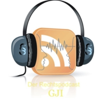 Logo of the podcast GJI -in eigener Sache- Erbrechtsreform 2008