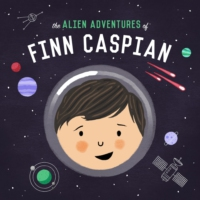 Logo of the podcast The Alien Adventures of Finn Caspian: Science Fiction for Kids