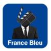 Logo of the podcast France Bleu - L'actu ciné