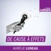 Logo du podcast De cause à effets, le magazine de l'environnement