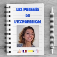 Logo of the podcast Les Pressés de l'Expression