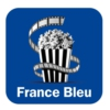Logo of the podcast Le cinéma en Sarthe (France Bleu Maine)